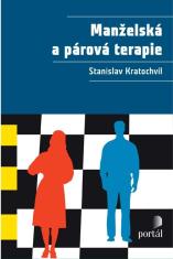 E-kniha: Manželská a párová terapie
