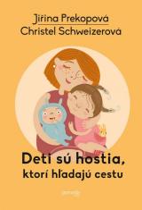 E-kniha: Deti sú hostia, ktorí hľadajú cestu