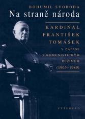 E-kniha: Na straně národa - Kardinál František Tomášek v zápase s komunistickým režimem
