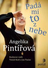 E-kniha: Padá mi to z nebe - Rozhovor vedli Jan Paulas a Tomáš Kutil