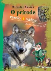 E-kniha: O prírode veselo i vážne - Naše Slovensko