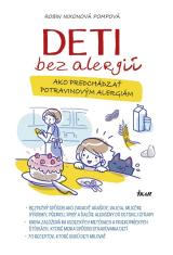 E-kniha: Deti bez alergií - Ako predchádzať potravinových alergiám