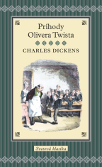 E-kniha: Príhody Olivera Twista