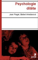 E-kniha: Psychologie dítěte