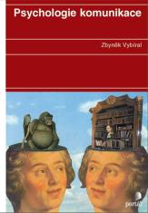 E-kniha: Psychologie komunikace