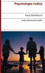 E-kniha: Psychologie rodiny