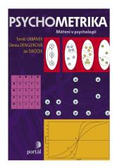 E-kniha: Psychometrika