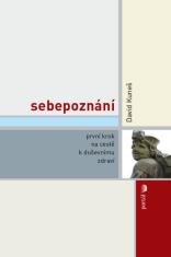 E-kniha: Sebepoznání - Psychoterapeutické princípy a postupy