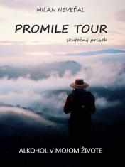 E-kniha: Promile tour - skutočný príbeh