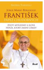 E-kniha: František - pápež chudobných - Jorge Mario Bergoglio