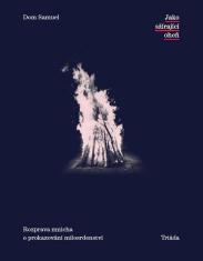 E-kniha: Jako sžírající oheň - Rozprava mnicha o prokazování milosrdenství