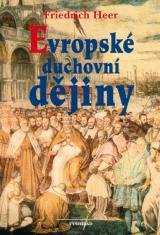 E-kniha: Evropské duchovní dějiny