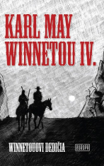 E-kniha: Winnetou IV.