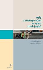 E-kniha: Styly a strategie učení ve výuce cizích jazyků