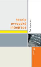 E-kniha: Teorie evropské integrace