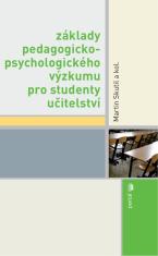 E-kniha: Základy pedagogicko-psychologického výzkumu pro studenty učitelství