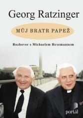 E-kniha: Můj bratr papež - Rozhovor s Michaelem Hesemannem