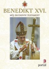E-kniha: Můj duchovní testament