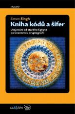 E-kniha: Kniha kódů a šifer - Tajná komunikace od starého Egypta po kvantovou kryptografii