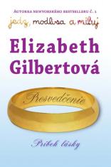 E-kniha: Presvedčenie - Príbeh lásky