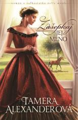 E-kniha: Zašepkaj jej meno - Román z veľkostatku Belle Meade
