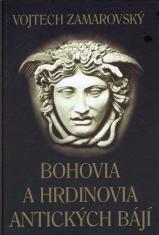 E-kniha: Bohovia a hrdinovia antických bájí
