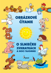 E-kniha: O slniečku zvieratkách a noci tajomnej