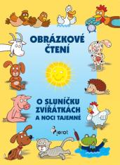 E-kniha: O sluníčku zvířátkách a noci tajemné