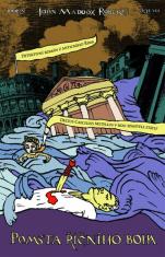E-kniha: Pomsta říčního boha - SPQR VIII.