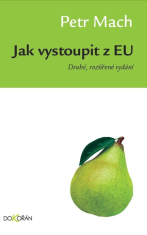 E-kniha: Jak vystoupit z EU