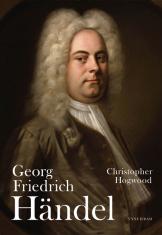 E-kniha: Georg Friedrich Händel - Život a dílo světového německého skladatele
