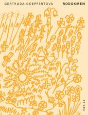 E-kniha: Rodokmen - Paměť rodu je především pamětí jazyka