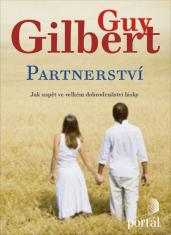 E-kniha: Partnerství - Jak uspět ve velkém dobrodružství lásky