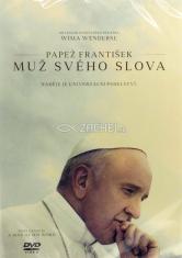 DVD: Pápež František - Muž svého slova - Naděje je univerzální poselství