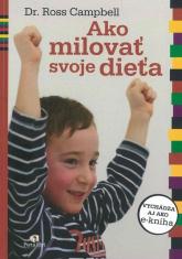 E-kniha: Ako milovať svoje dieťa