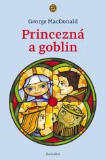 E-kniha: Princezná a goblin - Dobrodružný príbeh princeznej a mladého baníka. Rozprávka pre deti (aj dospelých).