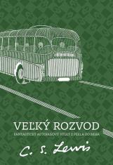 E-kniha: Veľký rozvod - Fantastický autobusový výlet z pekla do neba
