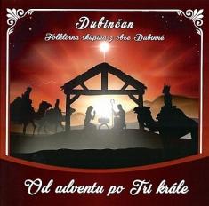 CD: Od adventu po Tri krále
