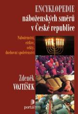 E-kniha: Encyklopedie náboženských směrů v České republice