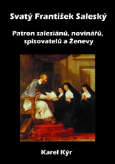E-kniha: Svatý František Saleský