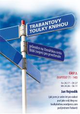 E-kniha: Trabantovy toulky Knihou – část 2.
