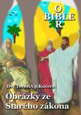 E-kniha: Obrázky ze Starého zákona