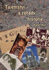 E-kniha: Tajemství a záhady historie