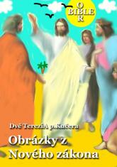 E-kniha: Obrázky z Nového zákona