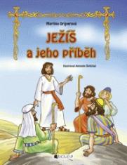 E-kniha: Ježíš a jeho příběh – pro děti