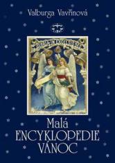 E-kniha: Malá encyklopedie Vánoc
