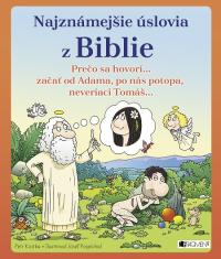 E-kniha: Najznámejšie úslovia z Biblie