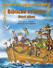 E-kniha: Biblické příběhy - Starý zákon