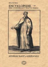 E-kniha: Encyklopedie řádů, kongregací a řeholních společností katolické církve v českých zemích I.