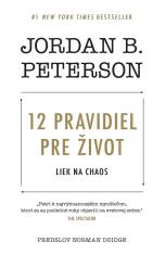 E-kniha: 12 pravidiel pre život